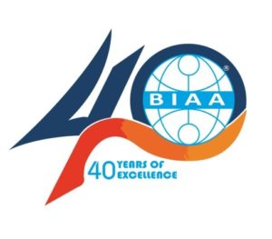 40 years of Excellence of BIAA @ Pan Pacific Sonargaon
